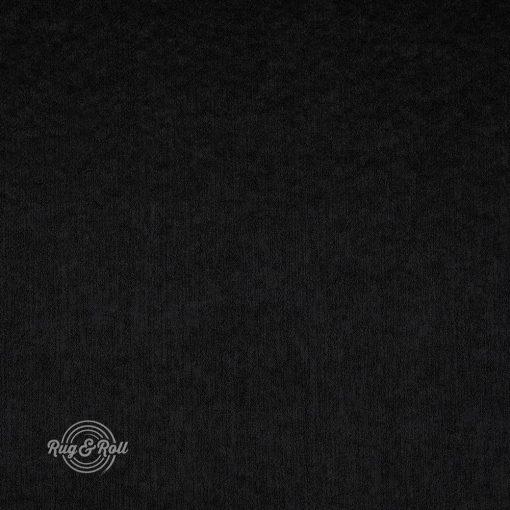 PLATINUM 23 - fényes, szatén hatású bútorszövet, ébenfekete