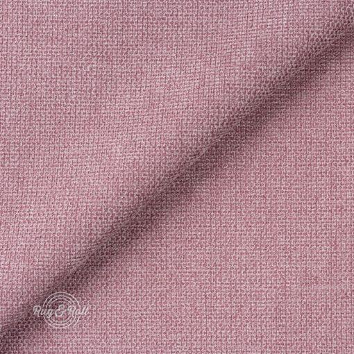LIWALE 22 - rózsaszín, könnyen tisztítható, vízlepergető bútorszövet