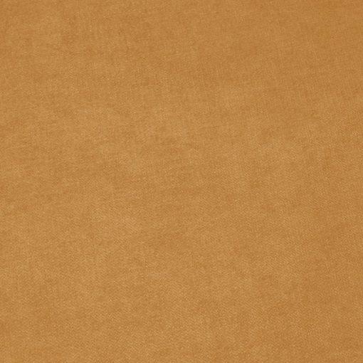 ROSTO 41 - mustársárga, puha tapintású síkszövet