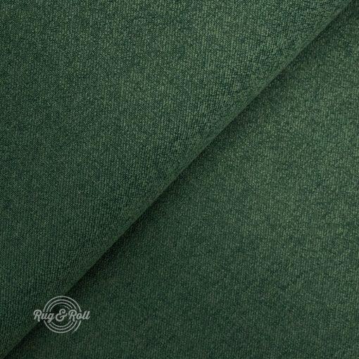 FARO 7 - sötétzöld, prémium minőségű síkszövet