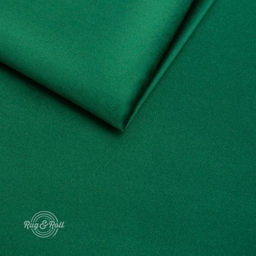 AMOR VELVET 4311 - sötétzöld, vízlepregető prémium bútorszövet