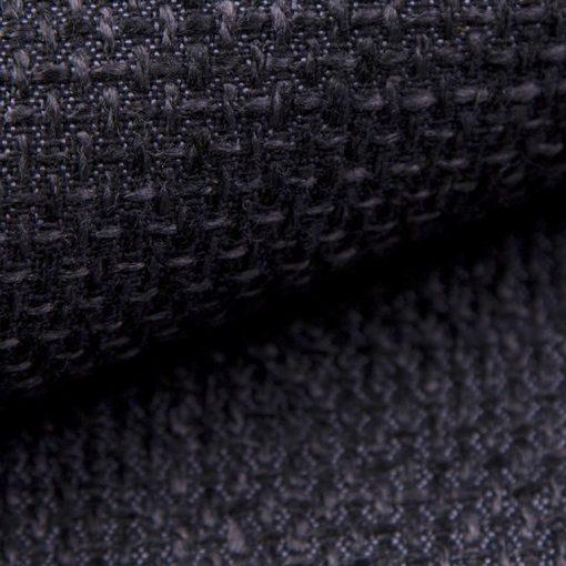 NEVADA 8 - fekete, magas kopásállóságú, zsákszövet