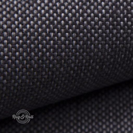 MUNA 10 -  szürke, magas kopásállóságú, zsákszövet anyagú bútorszövet