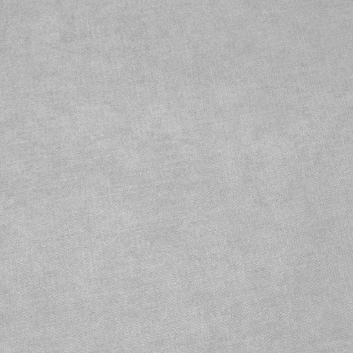 ROSTO 83 - halványszürke, puha tapintású síkszövet