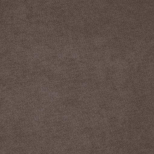 ROSTO 24 -  szürkésbarna, puha tapintású síkszövet