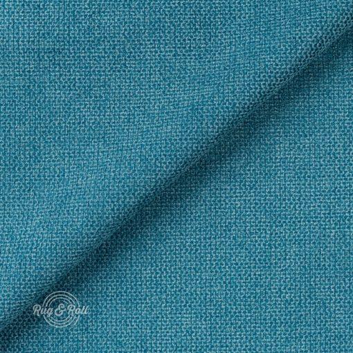 LIWALE 20 - türkiz, könnyen tisztítható, vízlepergető bútorszövet