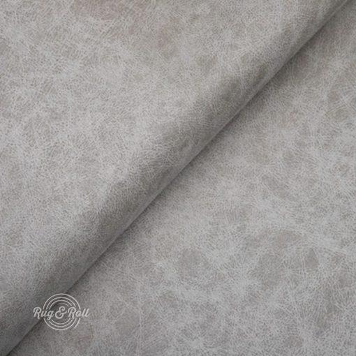 ARIKO 9 - világosszürke, puha felületű textilbőr