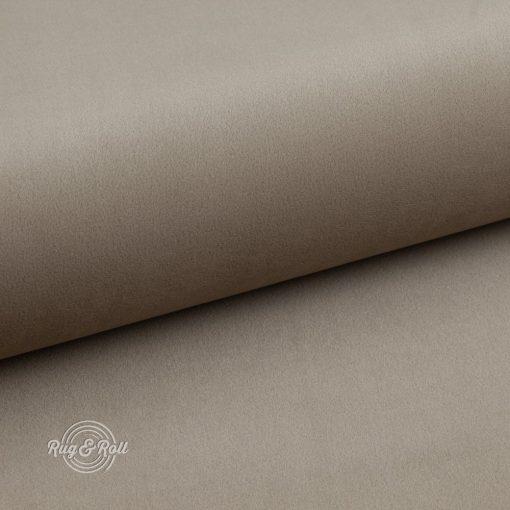 OTUSSO 2 - bársonyos bútorszövet, homokszín