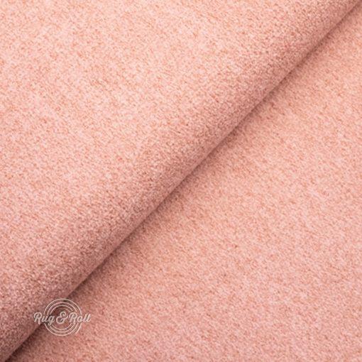 SERTA 21 - rózsaszín, könnyen tisztítható, vízlepergető tulajdonságú bútorszövet