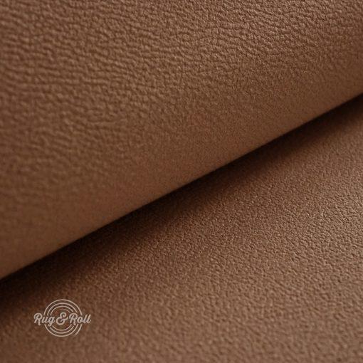 MITEZZA 7 - aranybarna, puha tapintású, velúros felületű textilbőr