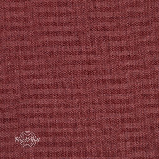 CABLO 7 - piros, modern, nagy kopásállóságú bútorszövet