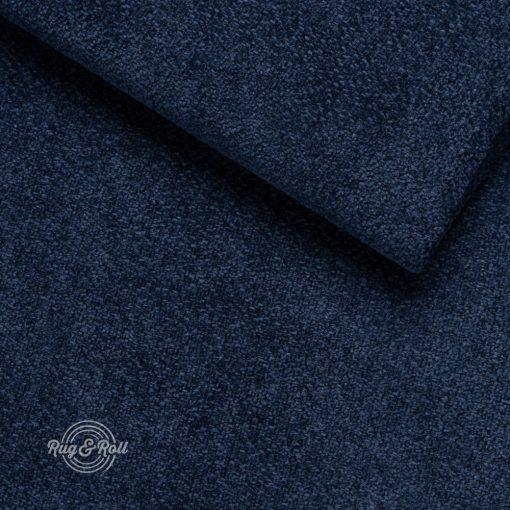 NAOMI 3408 Cobalt - könnyen tisztítható, vízlepergető bútorszövet