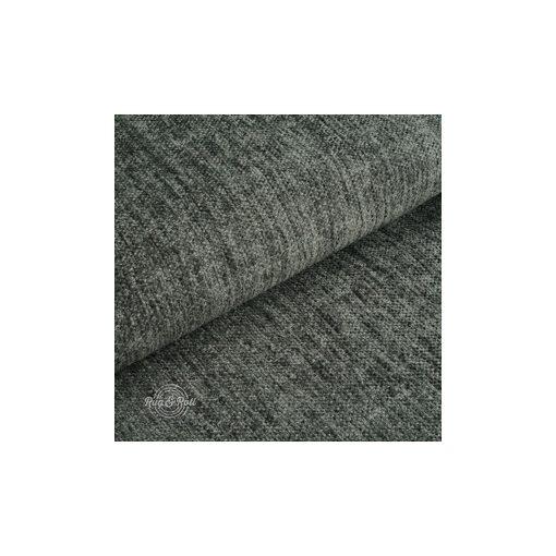 Tessero 15 - barnásszürke, zseníliás felületű, puha kellemes tapintású bútorszövet