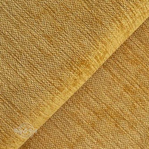 CONCEPT 16 - sárga, Vízlepergető, prémium bútorszövet
