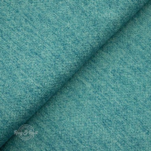 SERTA 18 - türkiz, könnyen tisztítható, vízlepergető bútorszövet