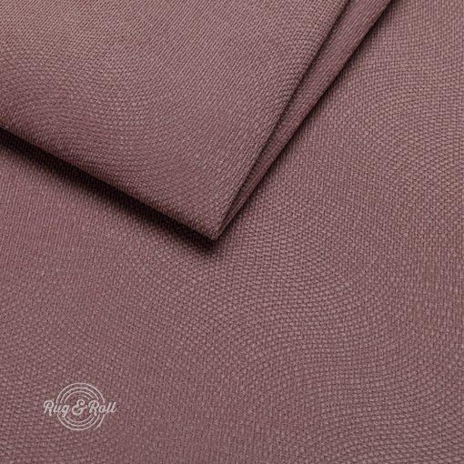 LOCA 35 - mályva, nyomott mintás vízzel tisztítható bútorszövet