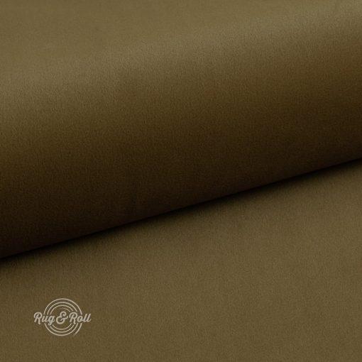 OTUSSO 13 - bársonyos bútorszövet, óarany
