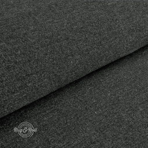 RESPIRO 31 - égéskésleltett tulajdonságú, könnyű szerkezetű bútorszövet, sötétszürke