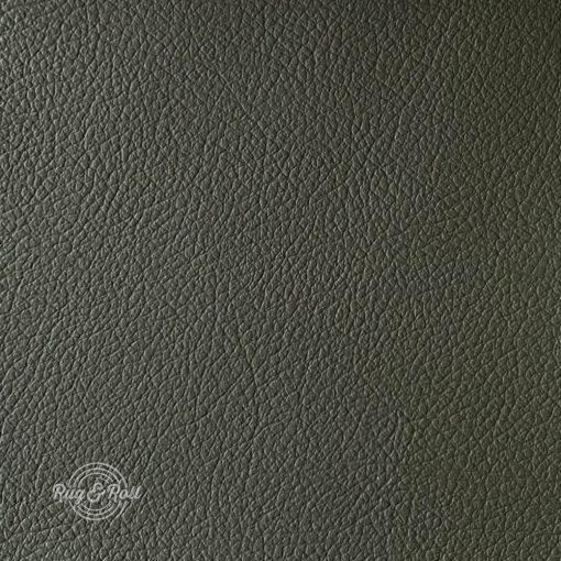 SPRING 430 - sötétzöld, magas kopásállóságú, kültéri, UV-álló, vízhatlan, autós, hajós prémium textilbőr