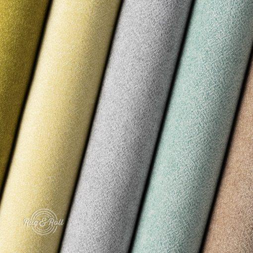 NAOMI könnyen tisztítható, vízlepergető bútorszövet, 15 színben