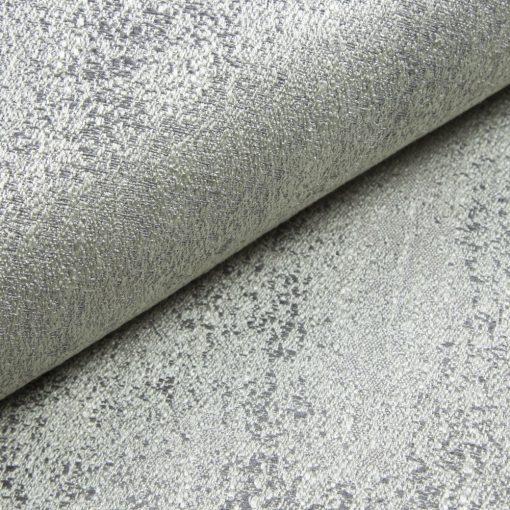 BRILLANTE 3 - mentaszín ezüsttel átszőttmodern megjelenésű bútorszövet