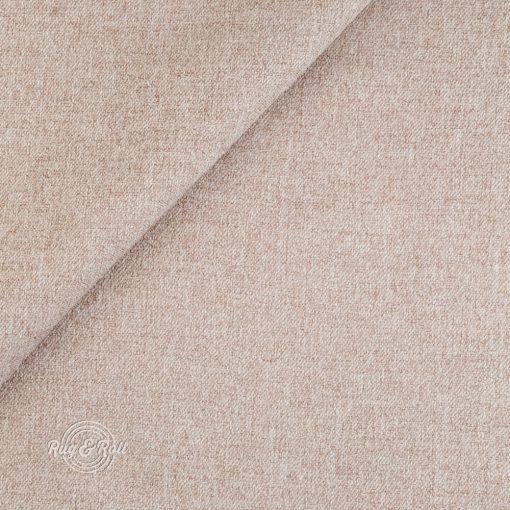 FARO 20 - barnásbézs, prémium minőségű síkszövet