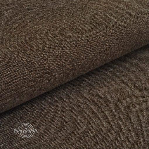 RESPIRO 6 - égéskésleltett tulajdonságú, könnyű szerkezetű bútorszövet, kakaóbarna