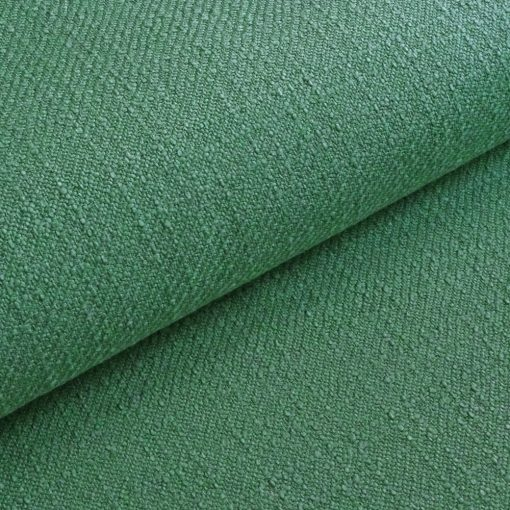 DELICATO 17 - zöld, környezetbarát modern bútorszövet