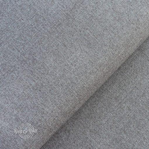 SAMOA 2 - szürkésbézs, könnyen tisztítható, vízlepergető bútorszövet