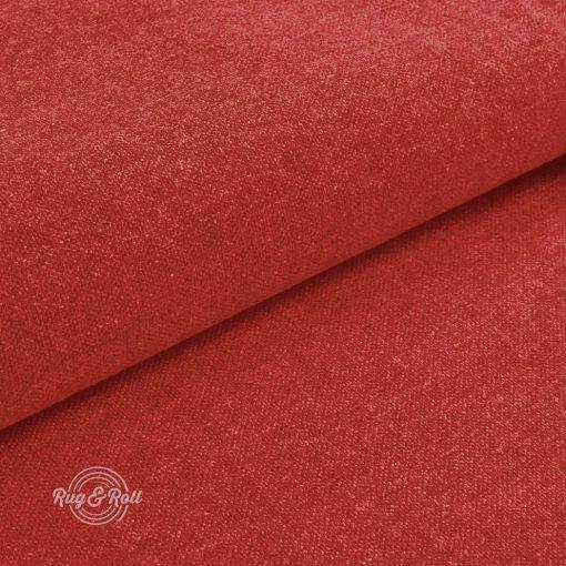 RESPIRO 12 - égéskésleltett tulajdonságú, könnyű szerkezetű bútorszövet, piros
