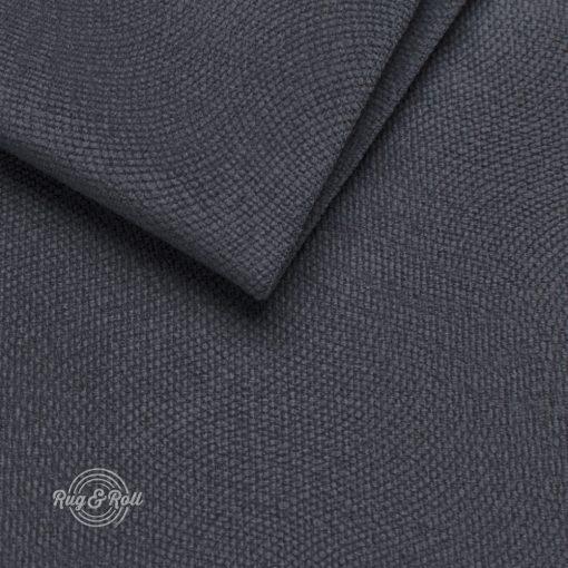 LOCA 21 - grafitszürke, nyomott mintás vízzel tisztítható bútorszövet