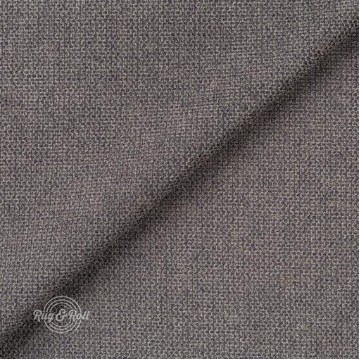 LIWALE 6 - barnásszürke, könnyen tisztítható, vízlepergető bútorszövet
