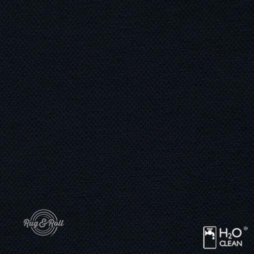 LIBERTO 13 - sötétkék, vízzel tisztítható bútorszövet