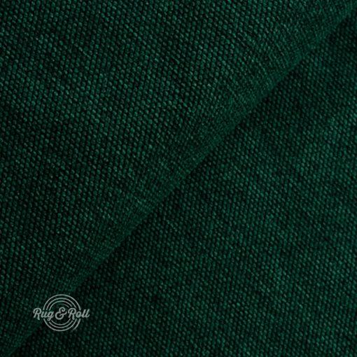 URBAN 11 - sötétzöld,  vízlepergető, magas kopásállóságú bútorszövet