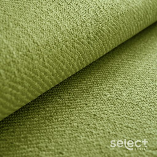 DELICATO 15 - kiwi zöld, környezetbarát modern bútorszövet