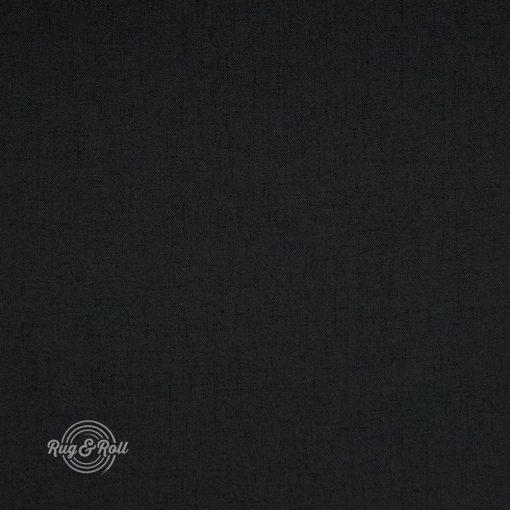 CABLO 16 - fekete, modern, tartós anyagú bútorszövet