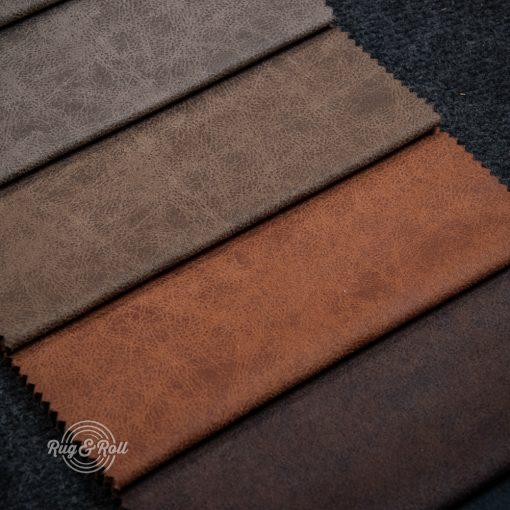 ARIKO textilbőr, puha felületű, 9 színben
