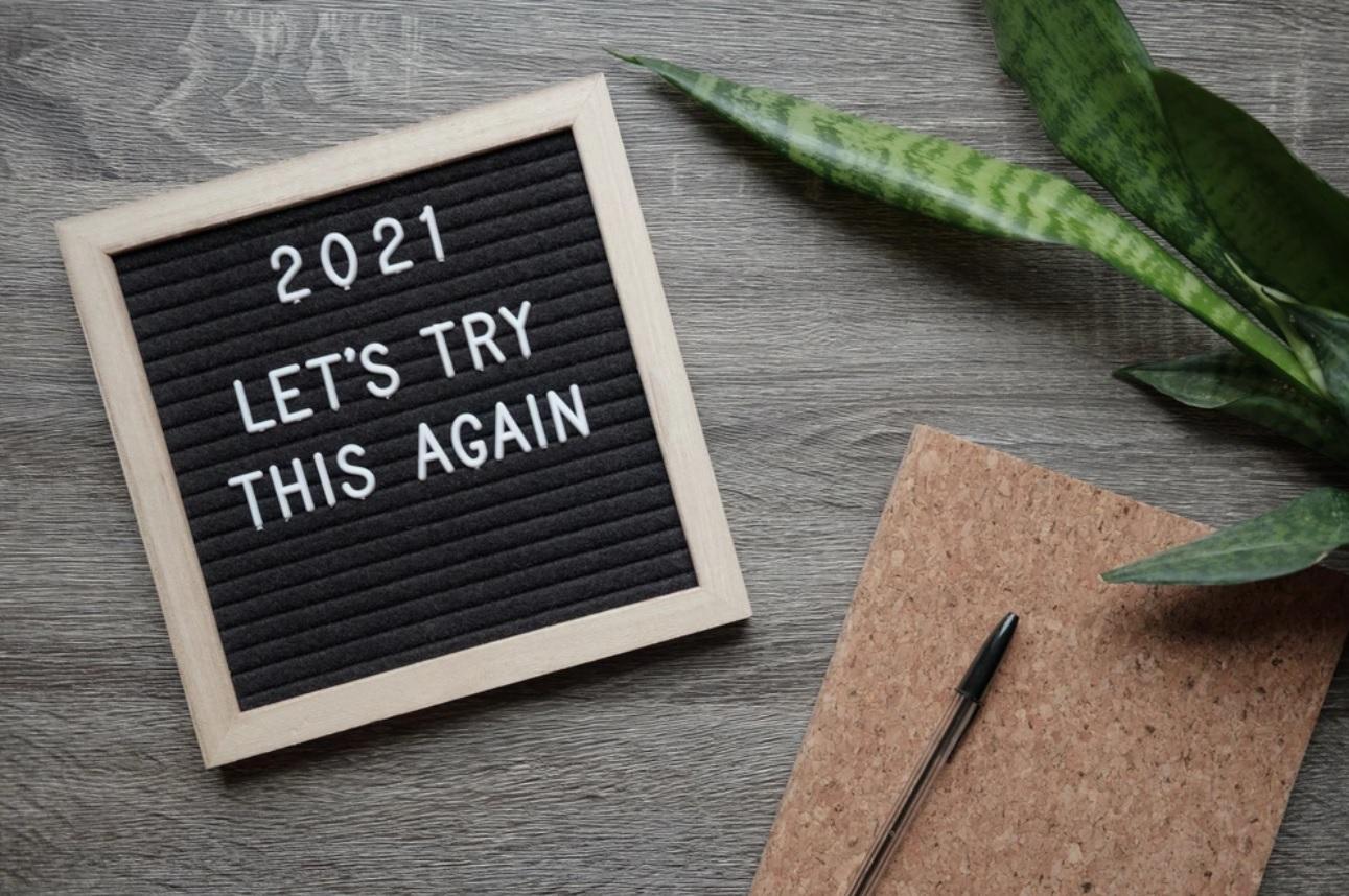 Évvégi visszatekintő. 2021 a fejlődés éve lesz!