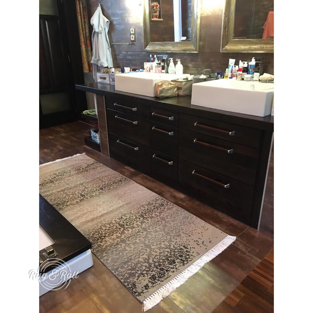 Rug&Roll - Vásárlói képek: fürdőszoba